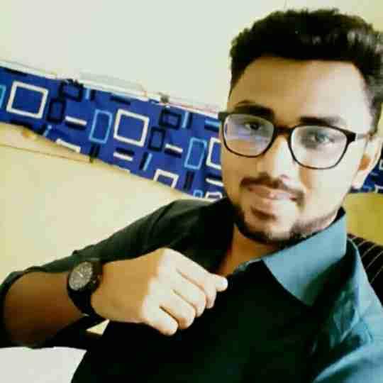 Dr. Gopal Parmar's profile on Curofy