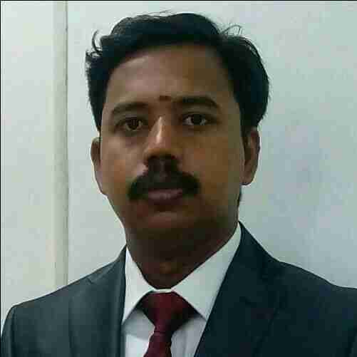 Dr. Balamurugan Rajamanickam's profile on Curofy