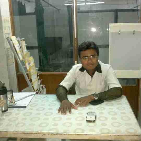 Dr. Naishal Patel (Pt)'s profile on Curofy