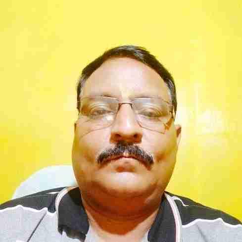 Dr. Ajay Rai's profile on Curofy