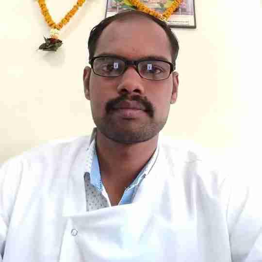 Dr. Rahul Kapse's profile on Curofy