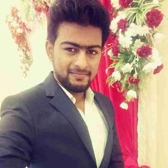 Shubham Jaiswal's profile on Curofy