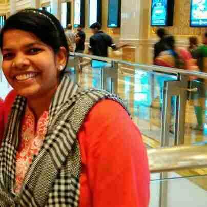 Dr. Anusha Singh's profile on Curofy