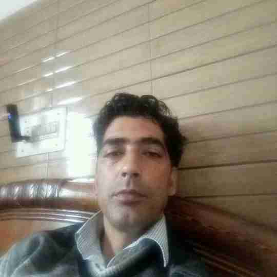 Dr. Sheeraz Ahmad's profile on Curofy