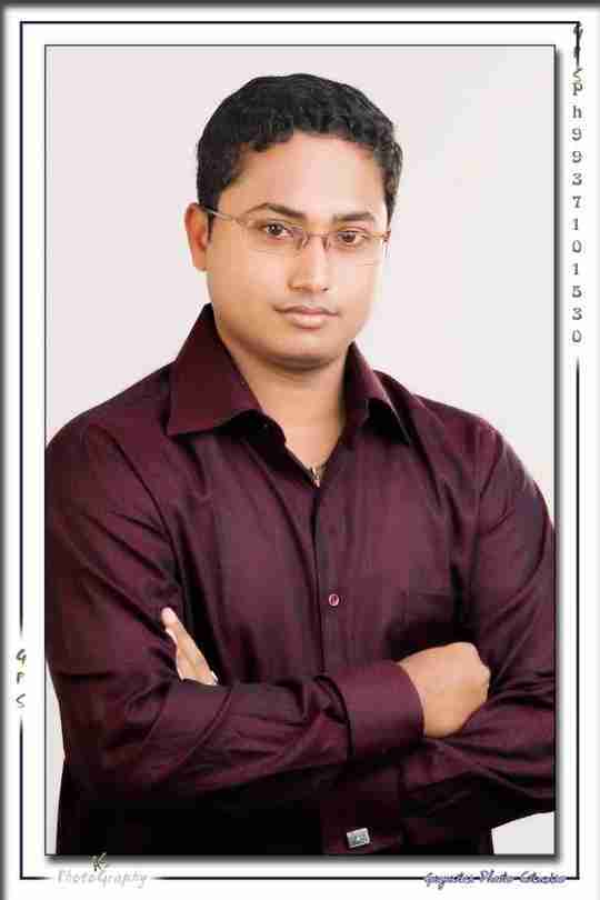 Dr. Debesh Kumar Rout's profile on Curofy