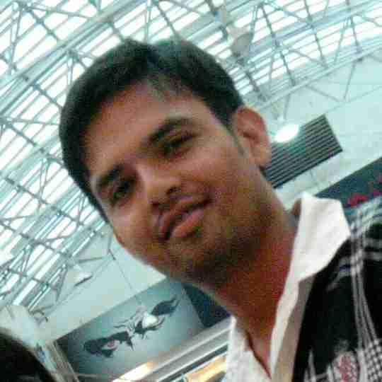 Saket Kumar's profile on Curofy