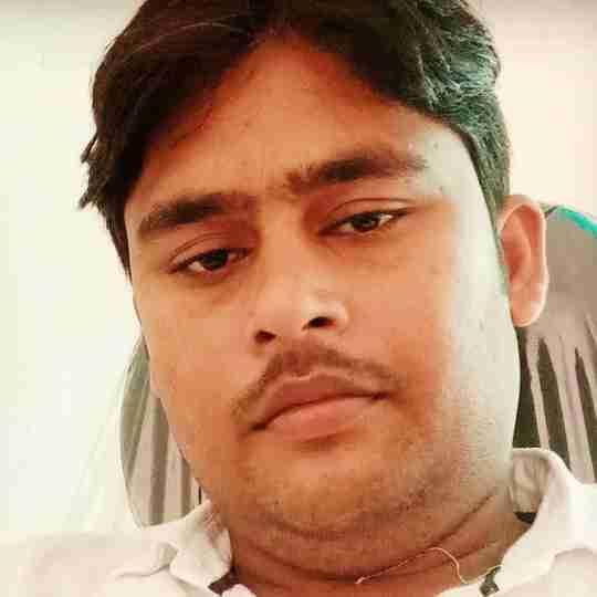 Mohit Yadav's profile on Curofy