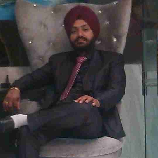 Dr. Gurmeet Singh's profile on Curofy