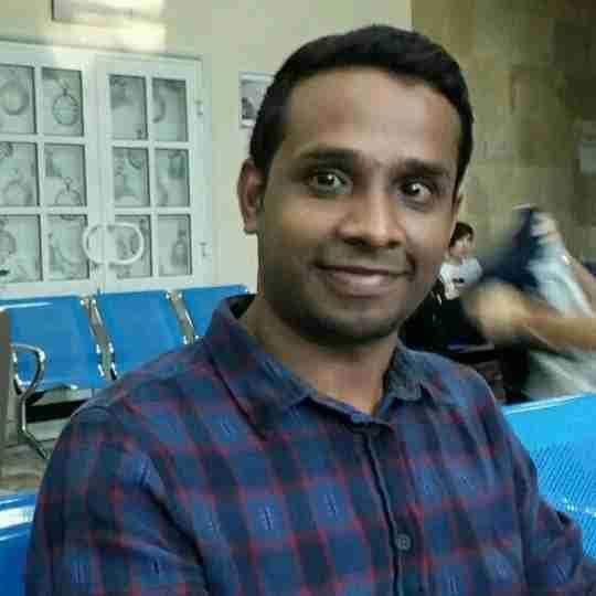 Jyotishkumar Yadav's profile on Curofy