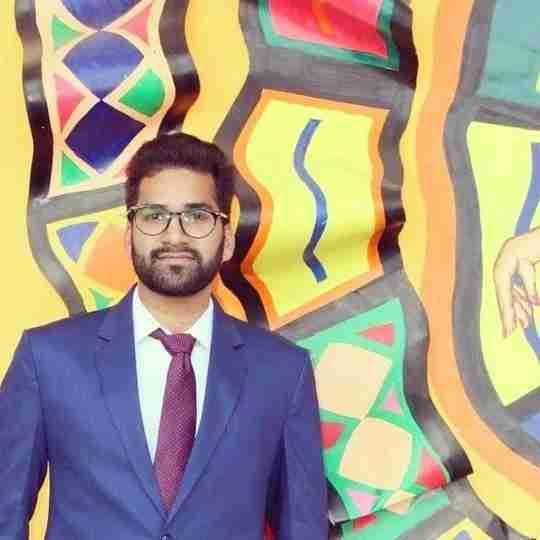 Upendra Kumar's profile on Curofy