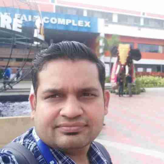 Dr. Avinash Naik's profile on Curofy