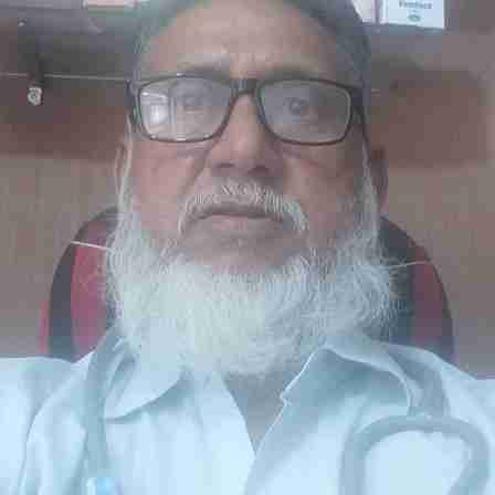 Dr. Idris Ansari's profile on Curofy