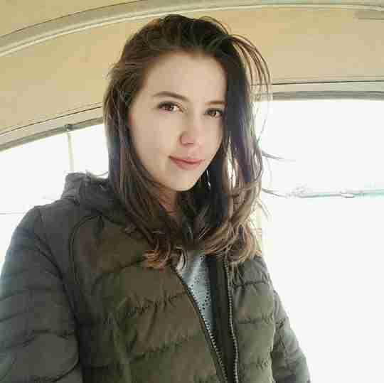 Andreea Mateescu's profile on Curofy