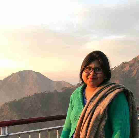 Dr. Sakshi Chaurasia's profile on Curofy