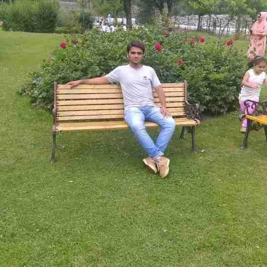 Irfan Naik's profile on Curofy