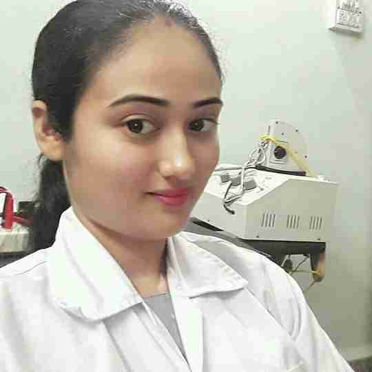 Dr. Pooja Beohar (Pt)'s profile on Curofy