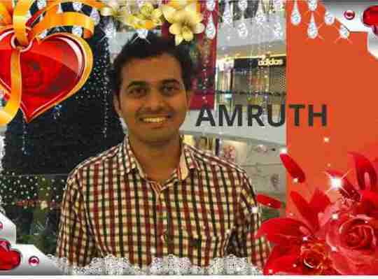 Dr. Amruth Reddy Muduganti's profile on Curofy