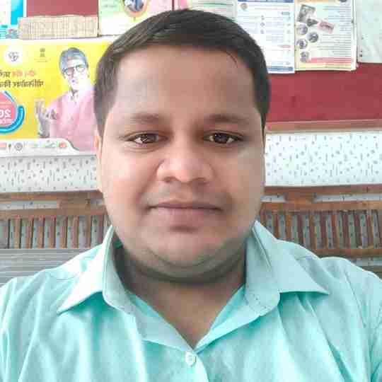 Dharamprakash Kori's profile on Curofy