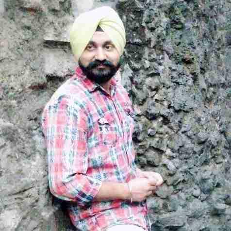 Dr. Padamveer Singh's profile on Curofy
