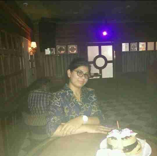 Anamika Raje Sisodia's profile on Curofy
