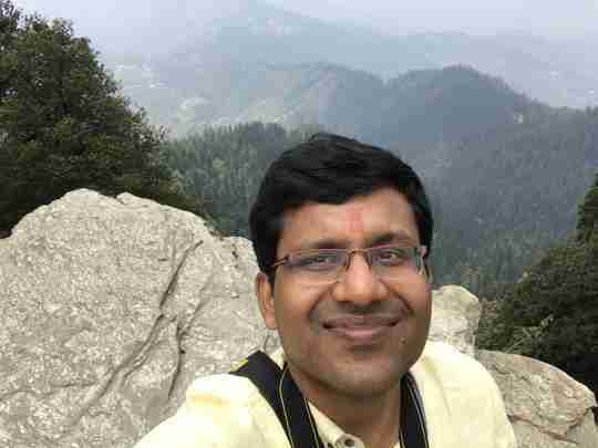 Dr. Rajendra Prasad's profile on Curofy