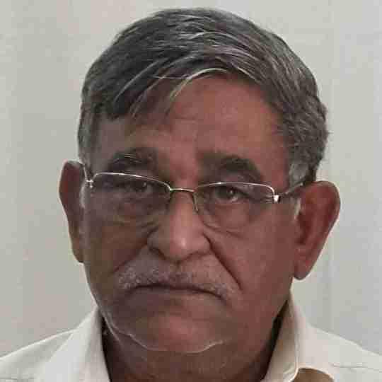 Dr. Ajit Jangbahadur's profile on Curofy