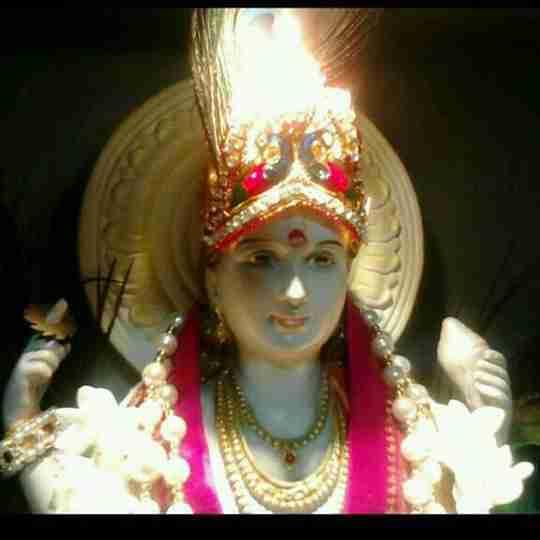 Vijaya Sadvelkar's profile on Curofy