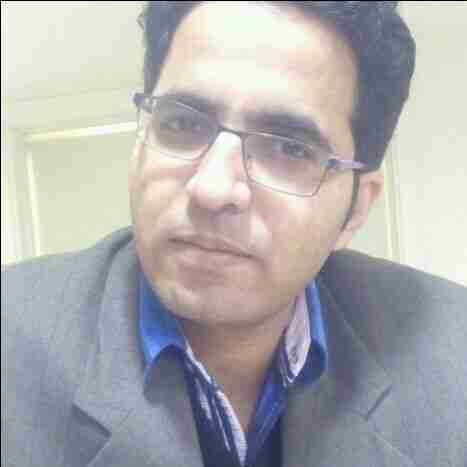 Dr. Sanjeev Kumar Shukla's profile on Curofy