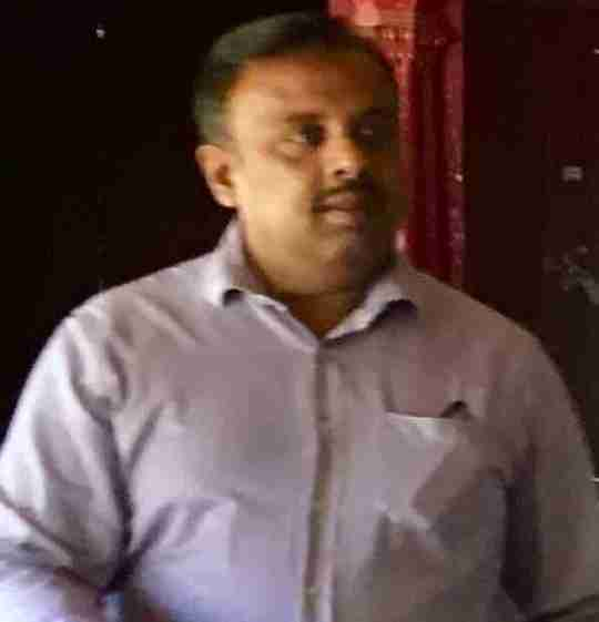 Dr. Shivakumar Mayigowda's profile on Curofy