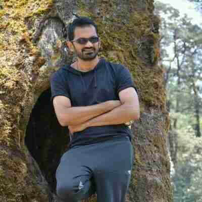 Dr. Chotaliya Romesh's profile on Curofy