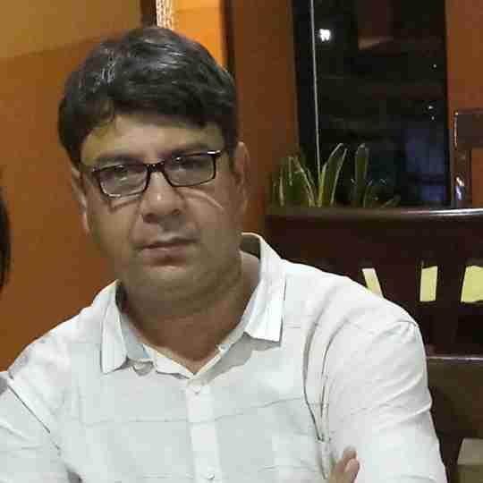 Dr. Vishal Singh's profile on Curofy