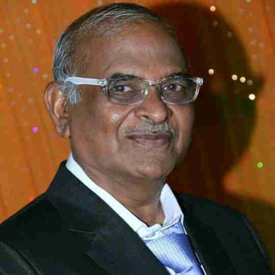 Dr. Sd Patil's profile on Curofy