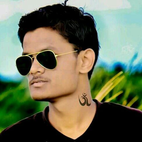 Abhishek Mahadik's profile on Curofy
