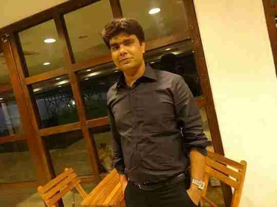 Dr. Naresh Panwar's profile on Curofy