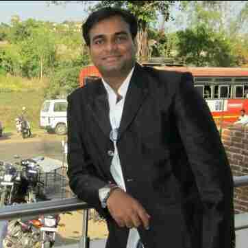 Dr. Pranav Deshmukh (Pt)'s profile on Curofy