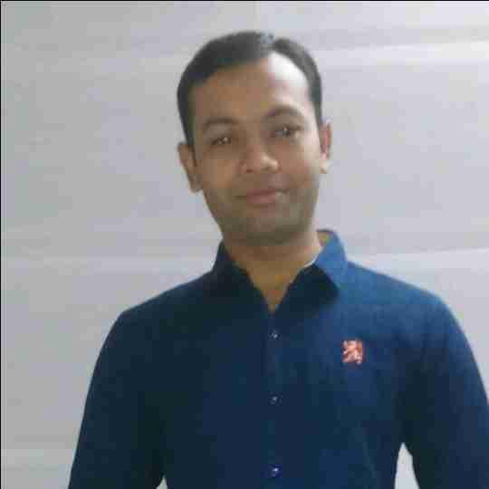 Dr. Nitin Raiyani's profile on Curofy
