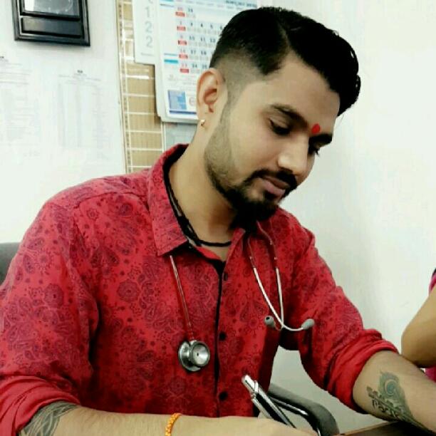 Dr. Harshdeep Jadeja's profile on Curofy