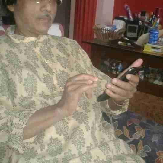 Dr. Sanjib Kumar Chakraborty's profile on Curofy