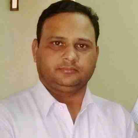 Dr. Mohd Saiyad's profile on Curofy