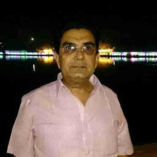 Dr. Shripal Dalal's profile on Curofy