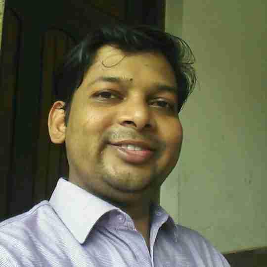 Dr. Ashish Jaiswal's profile on Curofy