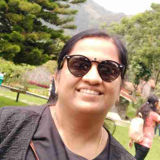 Dr. Sujatha Bv's profile on Curofy