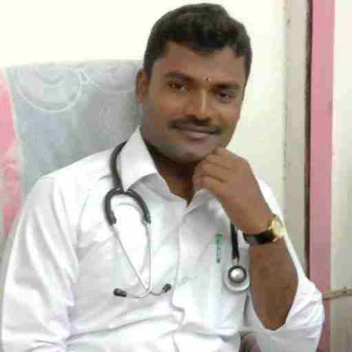 Dr. A. Selvam's profile on Curofy