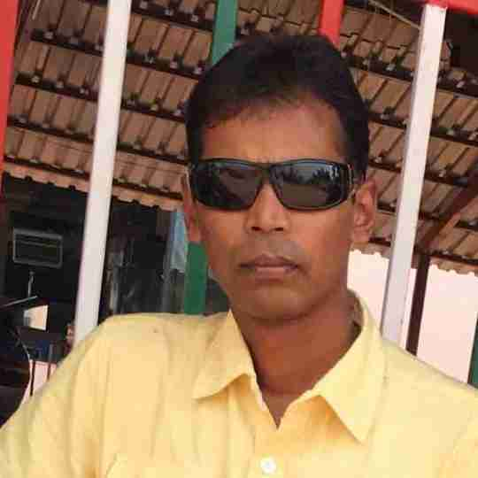 Dr. Pravin Shinde's profile on Curofy