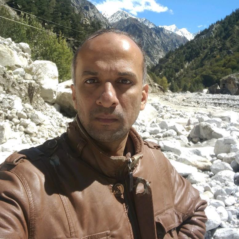 Dr. Kiran Ashok's profile on Curofy