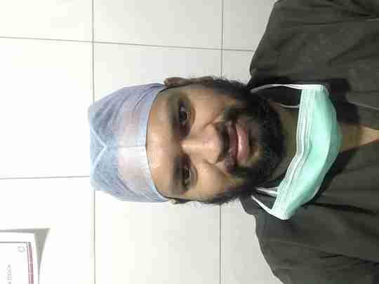 Dr. Sundeep Soman's profile on Curofy