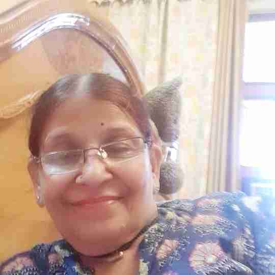 Dr. Kalpana Tripathi's profile on Curofy