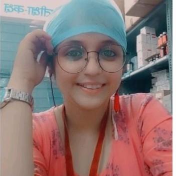 Dr. Aditi Tiwari's profile on Curofy