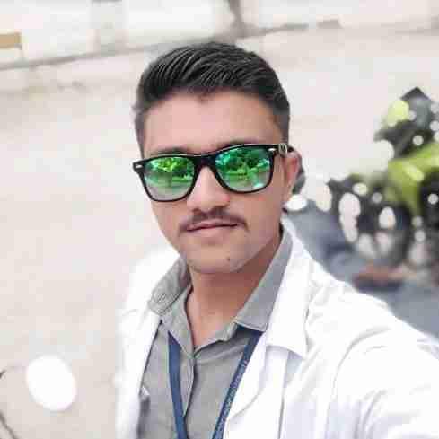 Dr. Bhanudhvaj Chaudhary's profile on Curofy