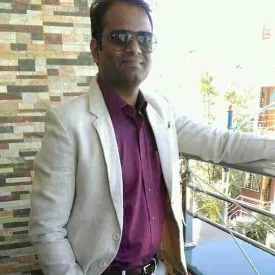 Dr. Sandeep Gorde's profile on Curofy